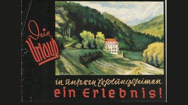 Geschichte Haus Brandenburg